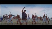 Свежо Латино! 2015   Flex - A Bailar ( Официално Видео ) + Превод