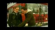 Шоуто Страх По Nova / Fear Factor - 9.03.2009 ( Цялото Предаване ) [част 1]