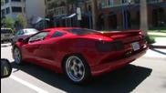 Cizeta V16t Super Car - Youtube