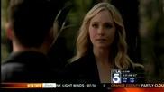 The Vampire Diaries Season 3 Episode 19 Webclip + превод