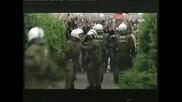 Anti G8 Black Block Rostock