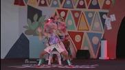 N e w: Sia - Elastic Heart Live @ Jimmy Kimmel [официално] H D
