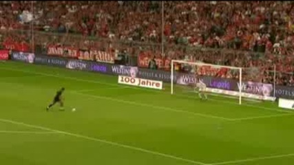30.07 Байерн Мюнхен - Манчестър Юнайтед 7:6 след дузпи ! Финал Audi cup