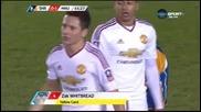 Класика за Манчестър Юнайтед срещу Шросбъри за ФА Къп
