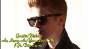 Justin Bieber - As Long As You Love Me ( Ft. Big Sean)