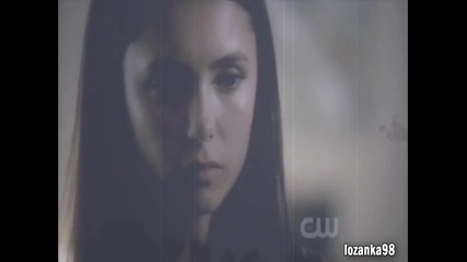 They can't take back the words never said. (delena)