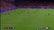 (2014) Ливърпул смаза Евертън (4-0) Sturridge - 1st Goal
