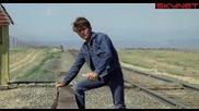Опасни земи (1973) - бг субтитри Част 2 Филм