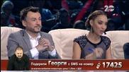 Георги Бенчев - X Factor Live (23.10.2014)