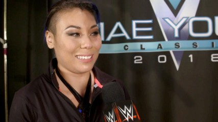 Mia Yim is overjoyed after learning she'll be signed to NXT: WWE.com Exclusive, Oct. 17, 2018