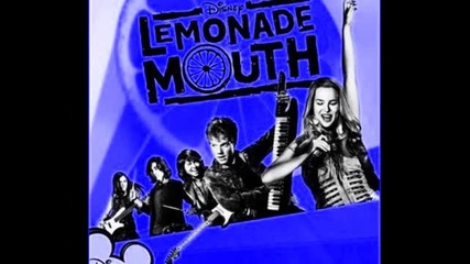 lemonade mouth determinate