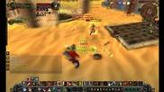 Ruflex-warrior arena Cataclisym