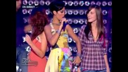 Rihanna And VA - Dont Stop The Music (at Star Academy 19-09-2008)