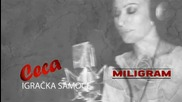 Ceca - Igracka samoce (official lyrics video)