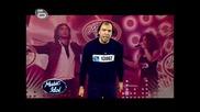 Music Idol 3 - Участниците Са Се Заговорили Срещу Фънки 10.03.09
