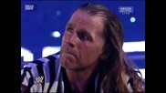 Undertaker vs Hhh - The end of an era 3/3 // Wrestlemania 28
