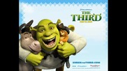 ^^shrek 2~holding out for a hero ^^ or I need a hero real remix ~!~