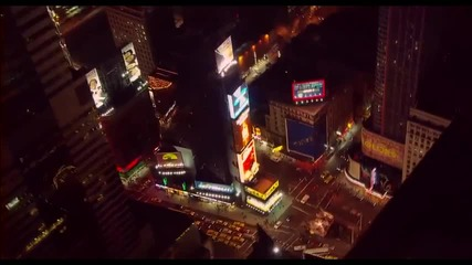 Jay - Z and Alicia Keys - Empire State of Mind (in New York)
