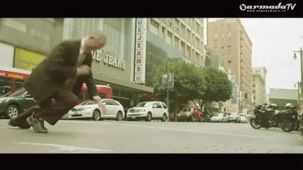 Armin van Buuren ft. Lauren Evans - Alone. Сами с Бг Превод