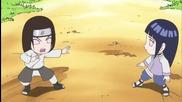 [ Bg Subs ] Naruto Sd: Rock Lee no Seishun Full-power Ninden 9 Върховно качество