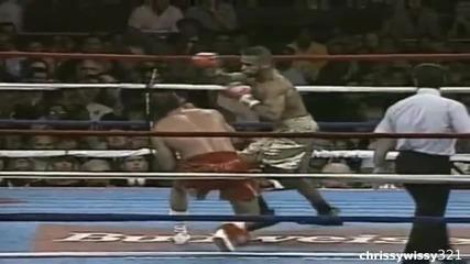 Най-бързите ръце в бокса ! Roy Jones Велик