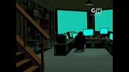 Батман: Дръзки И Смели Епизод 16 ( High Quality )