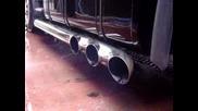 Scania R 580 VADI QK GLAS