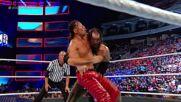 Shinsuke Nakamura vs. Baron Corbin: WWE Battleground 2017 (Full Match)