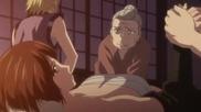 Eng Sub Manyuu Hikenchou Епизод 7 Високо Качество