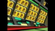 Костенурките Нинджа Скок в Бъдещето - Държавен Глава Бг Аудио