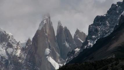 Седемте най-опасни върхове на Земята