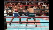 Най - бързите ръце в бокса - Roy Jones Jr