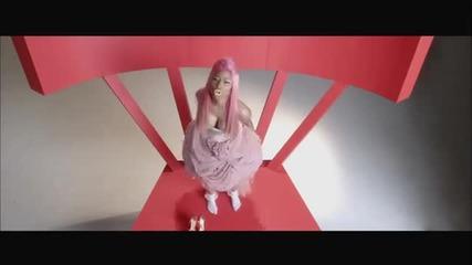Страхотна и свежа ! Nicki Minaj - Stupid Hoe
