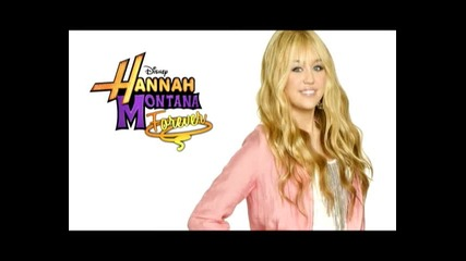 Hannah Montana Forever - Ordinary girl (+download Link)