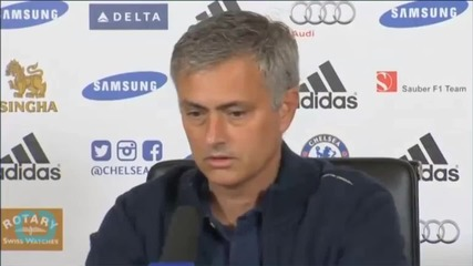Jose Mourinho Says He Would Manage Another Football Club