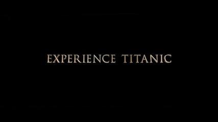 Титаник Трейлър