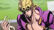 Jojos Bizarre Adventure Part 5 Golden Wind Jojo no Kimyou na Bouken Ougon no Kaze Episode 1