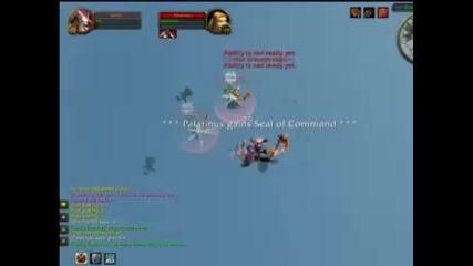 Swifty - Incredible Warrior Tricks 1 (part 1) Old School
