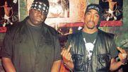 Двете Икони На Рап Музиката! 2pac & Biggie Smalls - Runnin'