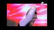 Откачалник в X Factor Romania