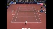 Atp Basel 2008 : Федерер - Налбандиан
