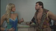 Summer Rae talks to Fandango about her status with the Divas: Total Divas Bonus Clip, May 18, 2014