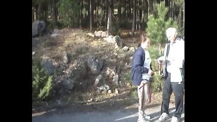 Devoiki mladsha kupa Sofia