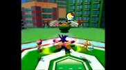 Sonic Heroes - Trailer 2
