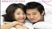 [what's Up Fox Ost] 04. Kim Ki Bum (kgb) - Pom Saeng Pom Sa (chul Soo's Theme)
