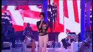Tina Ivanovic - Montenegro, Monte Carlo - Grand Tv - ( Tv Grand 18.04.2014.)