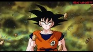 Dragon Ball Z - Сезон 1 - Епизод 29 bg sub