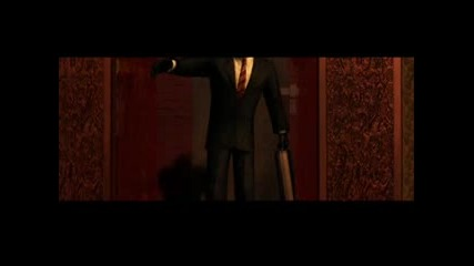 Hitman Blood Money The End