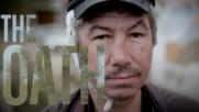 Уличен доктор дава надежда на бездомните