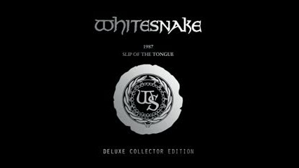 Whitesnake - Youre Gonne Break My Heart